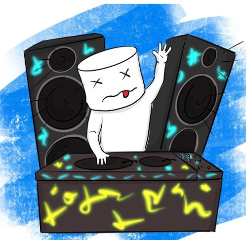 Сосед DJ